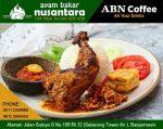 Nusantara Ayam Bakar