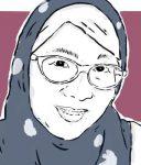 Novy Noorhayati Syahfida